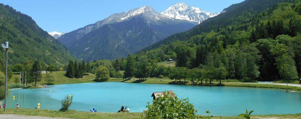 Les lacs de montagne r servation et location de s jour for Vacances d ete a la montagne avec piscine